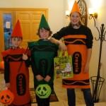 Halloween united theme!