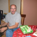Dec.- Dan's Birthday [Late 2010]