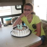 June - Janaye's a teenager! Help Us!!