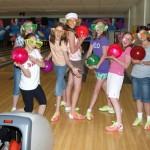 June - Janaye's Birthday Bowling Buddies