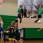 Eric the Basketball/Soccer player