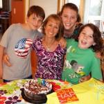 Michelle's Birthday