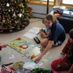 Christmas Day games to play