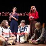 December '13 - Janaye's Christmas Play