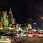 December 2019 - Viva Las Vegas - in route to Cali for Christmas 2019