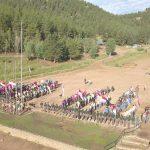Camp Alexander summer scout camp