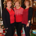 Nancy and Daughters