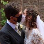 COVID Kisses