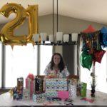 Janaye's 21st Birthday!